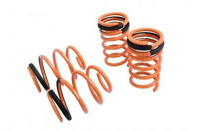 For 11-17 Toyota Sienna FWD Extreme Megan Racing Lowering Coilovers Springs -