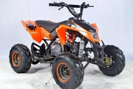 STONEGATE  110cc MATDIX QUAD - NEW  $1590