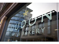 Loudons Fountainbridge is Looking for a Head Baker to Join our Team