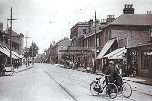 rp16384 - High Street , Hounslow , Middlesex - photo 6x4
