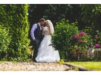 Award Winning Female Wedding Photographer. Wedding Photography South Wales