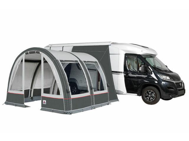 Dorema Traveller Air Modular All Season - Lieferung im März.