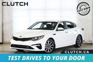 2019 Kia Optima LX $69 Weekly OAC