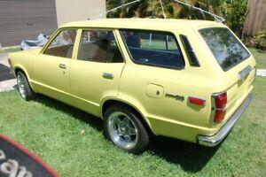 Mazda 13b 808 wagon