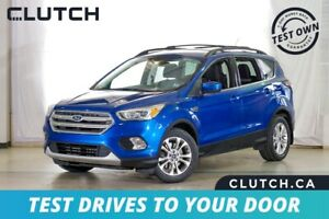 2017 Ford Escape SE Finance for $77 Weekly OAC