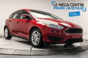 2016 Ford Focus SE GROUPE ELECTRIQUE, MAGS, BLUETOOTH