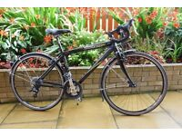 Claud Butler Urban, Road Bike. Immaculate condition, done less than 1500 miles