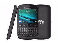46x Black Blackberry 9720 (02)