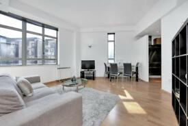 1 bedroom flat in Lawrence House, City Road, EC1