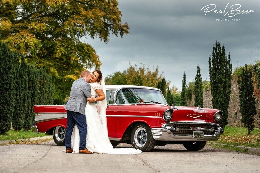 Alternative Wedding Car Hire In Ni Vw Beetles Camper Vans American Cars More Great Deals Larne County Antrim Gumtree