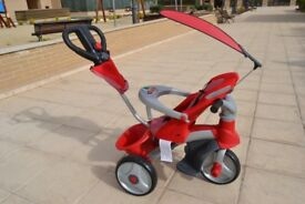 Feber - Baby Trike Easy Evolution - Trycicle