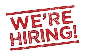 Sales Assistant Required Immediately - Trowbridge