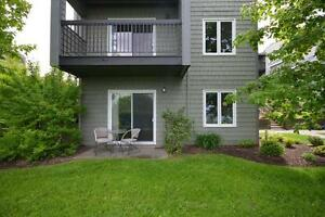 Halifax 3 bed townhouse $1500 inc water and underground parking