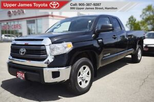 2014 Toyota Tundra SR 5.7L V8 AS IS SPECIAL