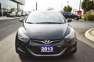2013 Hyundai Elantra Limited Oakville / Halton Region Toronto (GTA) image 4