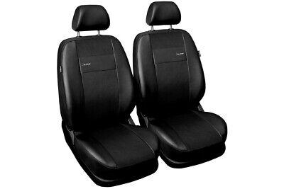 Sitzbezüge Sitzbezug Schonbezüge für Mercedes E-Klasse W210//W211 Komplettset