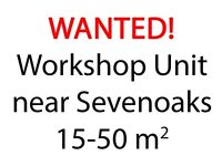Wanted!!! Small workshop unit. Urgently!