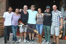 Mojo Groove Band Manly Manly Area Preview