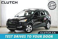 2016 Ford Escape SE Finance for $68 Weekly OAC