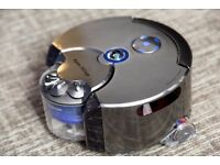DYSON 360 EYE Robot Vacuum Cleaner Brand New
