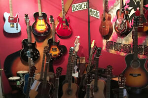 We'll TRADE ya for your guitar!  Have a look at all our items!