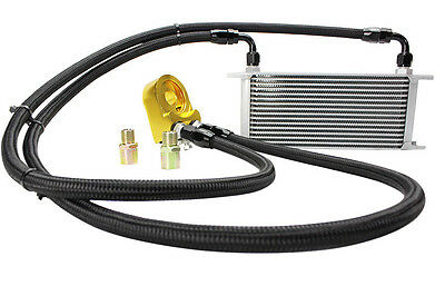 ISR (ISIS) Performance V2 Version 2 Oil Cooler Kit For NISSAN SR20DET S13 S14
