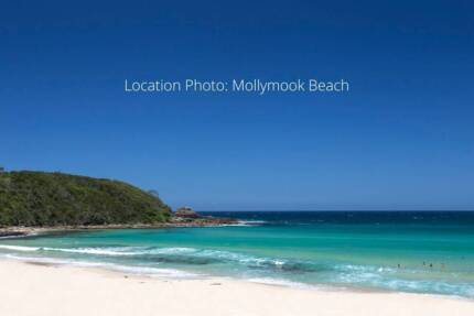 We have a client wanting a home in Narrawallee or Mollymook Mollymook Beach Shoalhaven Area Preview