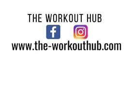 Cast Iron Kettlebell Bundle 4,6,8,10,12,16,20&24kg NEW Gym Training Fitness