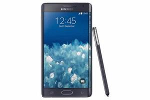 Samsung Note Edge SM-915W8 Unlocked