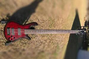 Spector Legend Classic 5-String Bass Guitar Wavell Heights Brisbane North East Preview