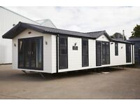 LUXURY LODGES FOR SALE - 12 MONTH OCCUPANCY