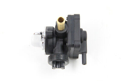 Petcock Fuel Valve For Harley Davidson