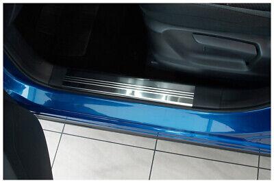 Einstiegsleisten Schutzleisten passend für Mazda CX-5 2012-2014