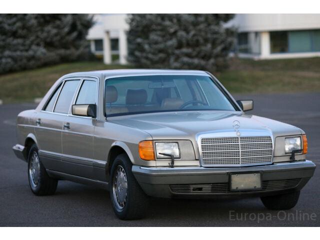 Mercedes 300sdl cars for sale for Mercedes benz 300sdl for sale