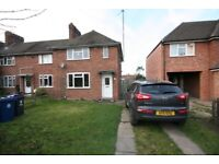 54 SCHOOL LANE FULBOURN CAMBS 3 bed house in very good condition with large garden