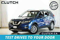 2017 Nissan Rogue SV Finance for $85 Weekly OAC