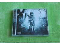 Machine Head - Through the Ashes of Empires CD