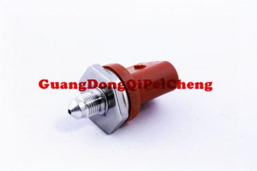 Fuel Pressure Sensor 06J906051D Fit Audi A3 A4 A5 TT Skoda Seat VW Jetta Passat