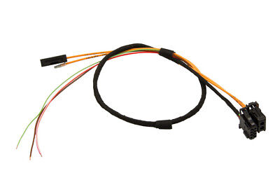 Original Kufatec Cable Loom Cable Set CD Changer Mmi 3G for Audi A4 A5 A6 A7 Q5