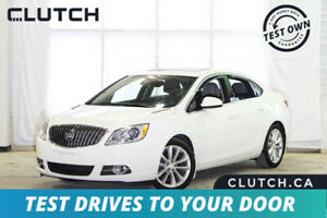 2015 Buick Verano Convenience Finance for $49 Weekly OAC