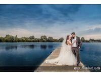 WEDDING PHOTOGRAPHER - 80% DISCOUNT END OF SEASON