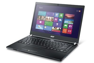 Acer Travelmate IP P645 i5-4210U 2.4Ghz 8GB 128SSD Win10 Laptop TMP645-M-54208G