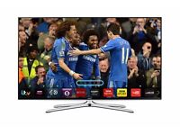 SAMSUNG UE40H6200 SMART LED TV 3D WIFI FULL HD FREEVIEW