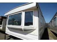 Static Caravan for Sale- Pemberton Monte Carlo-DOUBLE GLAZED AND CENTRAL HEATED £7500!!