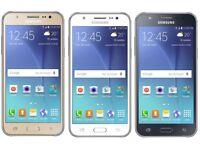 Samsung Galaxy J5 6 2016 4G LTE Phone 16GB Unlocked sim free