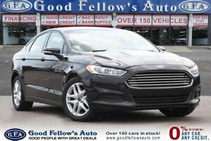 2015 Ford Fusion SE MODEL, 2.5 LITER, REARVIEW CAMERA, POWER SEA