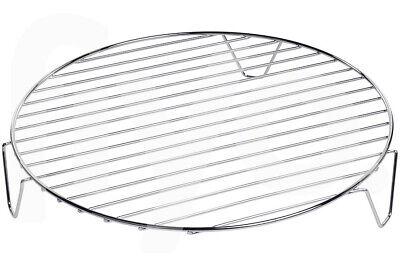 Grillrost (niedriges Modell 53mm Ø.35cm) für Mikrowelle 481245819272