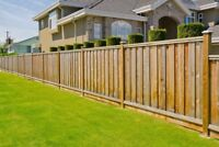 Professional Quality Fences and Decks at Reasonable Prices