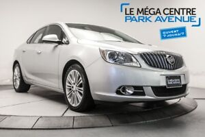 2014 Buick Verano CAM **RESERVE**, CUIR/TISSUS, MAGS         ***