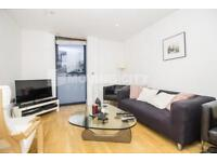 1 bedroom flat in Trafalgar Point, Hoxton, N1